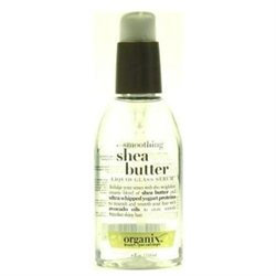 OGX® Liquid Glass Serum Smoothing Shea Butter