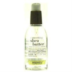 OGX® Liquid Glass Serum Smoothing Shea Butter
