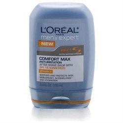 L'Oréal Men's Expert Aftershave Balm SPF 15 3.3 Oz