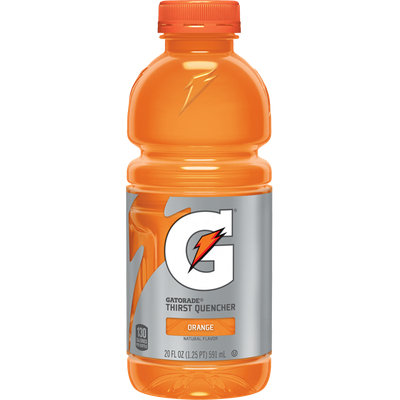 Gatorade Orange Sports Drink