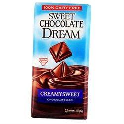 DREAM BAR Creamy Sweet Chocolate Bar 3 OZ