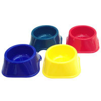Small Animal Kingdom Petco Plastic Dish (2.75
