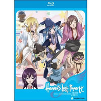 Heaven's Lost Property: Forte - The Complete Season 2 (Blu-ray) (Widescreen)