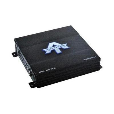 Maxxsonics ATA1400.4 Car Amplifier - 1400 W PMPO - 4 Channel - Class AB