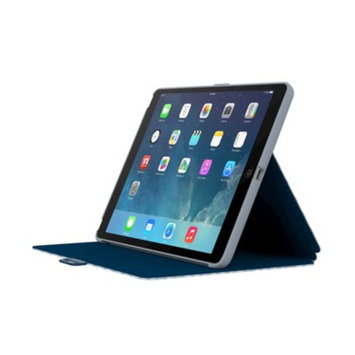 Speck Products Speck StyleFolio for iPad Air - Grey/Blue