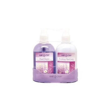 Ddi Chamomile & Lavender Hand Cleanser & Lotion Case Of 36