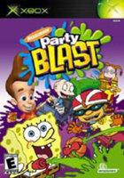 Atari Nickelodeon Party Blast