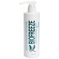 BIOFREEZE Pain Relieving Gel with ILEX