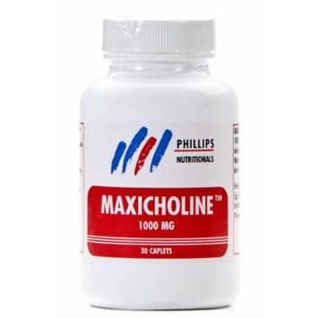Brain Health High Potency Phosphatidyl Choline 1000 Mg (Maxicholine)30