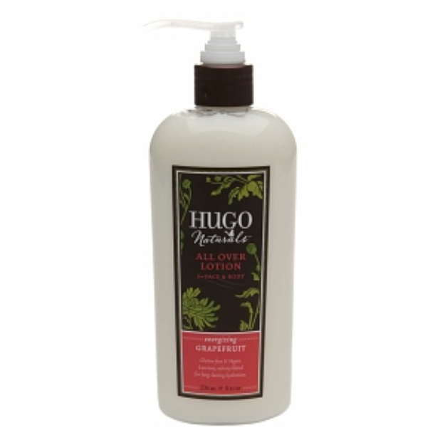 Hugo Naturals All Over Body Lotion