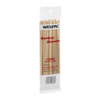 Welpac Bamboo Skewers 9in - 100 CT