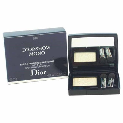 Dior Diorshow Mono Wet & Dry Backstage Eye Shadow