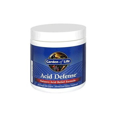 Garden of Life Acid Defense - 360 g