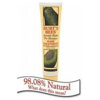 Burt's Bees Avocado Butter Pre-Shampoo Hair Treatment, 4.3 oz
