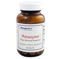 Metagenics - Metazyme - 90 Tablets
