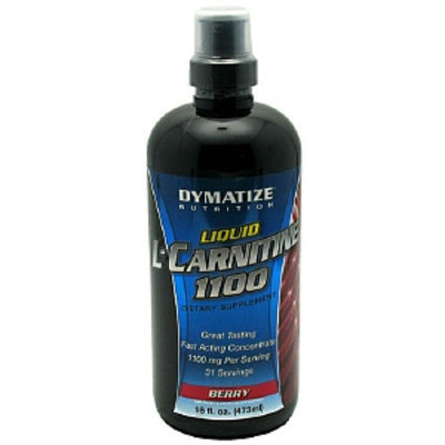 Dymatize Nutrition Liquid L-Carnitine Metabolic Support