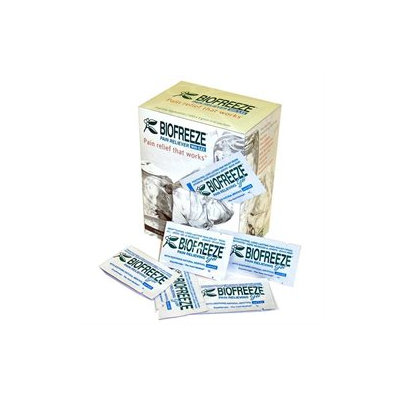 Biofreeze Five Gm. Gravity Feed Dispenser 100 counts