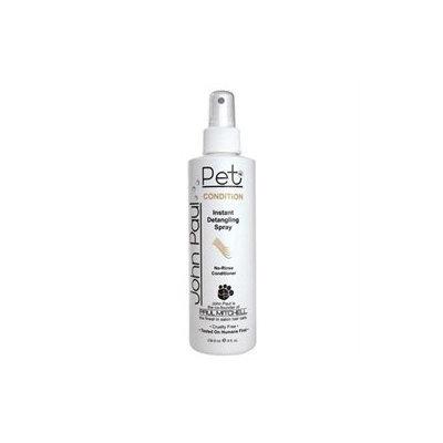 John Paul Pet Instant Detangling Spray (250ml)