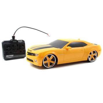 Jada Toys, Inc. jada toys 1: 16 Radio Control Vehicle: 2010 Chevy Camaro SS