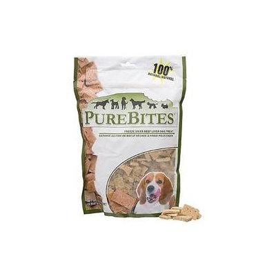 Pure Treats 1PB-470BL12 Purebites Beef Liver