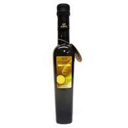 Euroaliment, S.l Lemon Infused Extra Virgin Olive Oil by Mas Portell