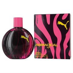 PUMA ANIMAGICAL by Puma EDT SPRAY 3 OZ for WOMEN