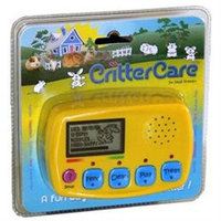 Midwest Pets Critter Care Electronic Training Tool for Kids