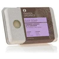 Pangea Organics Bar Soap - Pyrenees Lavender with Cardamom
