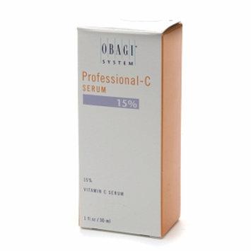 OBAGI Professional-C Serum, 15%, 1 fl oz