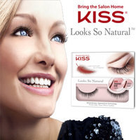 Kiss® Looks So Natural Lashes
