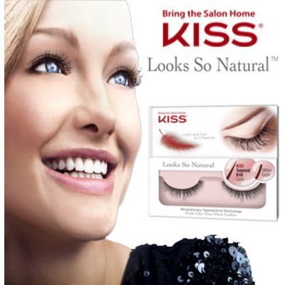 Kiss® Looks So Natural Lashes