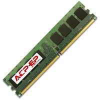K2 Mounts 512MB 667MHZ DDR2 PC2-5300 CL5 240-PIN INDUSTRY STANDARD DIMM