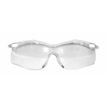 3M QX Protective Eyewear Replacement Lens 1000, 12128-10000-20 Clear Lens (Pack of 20)