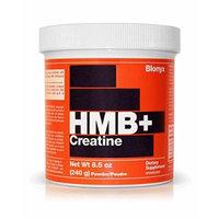 Blonyx Hmb+ Creatine. 240g, 1mo. Supply