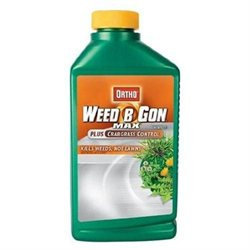 Ortho 32oz WGB Max Crabgrass Concentrate