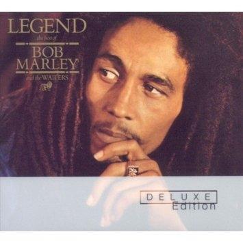 Island Records Bob Marley - Legend [Deluxe Edition]