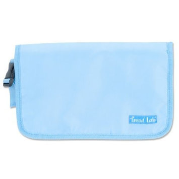 Trend Lab Diaper Clutch, Blue (Discontinued by Manufacturer)