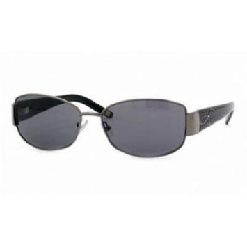 Saks Fifth Avenue 42/S 01F7 LF Gunmetal