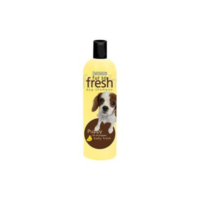 Sergeant's Fur-So-Fresh Puppy Shampoo - 21.8 oz