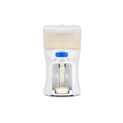 Baby Buddy Bottle Buddy Electronic Formula Dispenser White