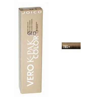Joico Age Defy Vero K-Pak Hair Color 7NG+ (Dark Natural Blonde)