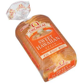 Oroweat Sweet Hawaiian Bread, 24 oz