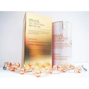 [Brand New] Skin 79 Snail Nutrition BB Cream