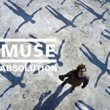 Warner Brothers ABSOLUTION BY MUSE (CD)