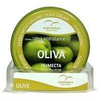 Andes Nature Ultra Moisturizing Olive Skin Cream