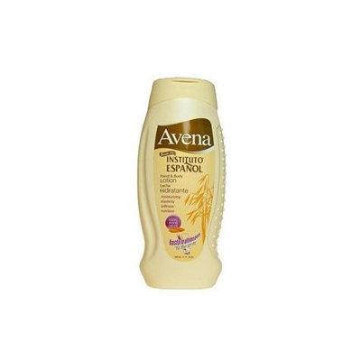Avena Moisturizing Milk Hand and Body Lotion