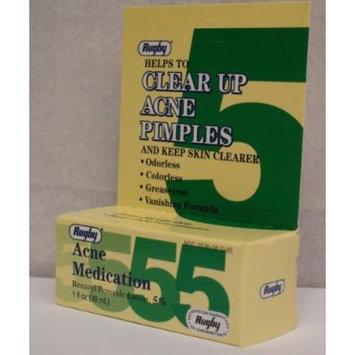 Acne Medication (5% Benzoyl Peroxide Lotion) - 1 fl. oz.
