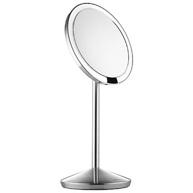 simplehuman simplehuman mini sensor mirror 5.7