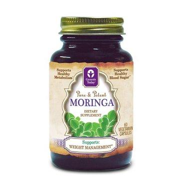 Genesis Today Moringa