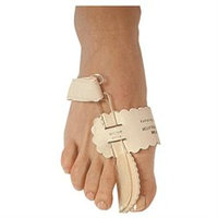 Pedifix Bunion Regulator Relieves And Soothes Painful Bunions, Left